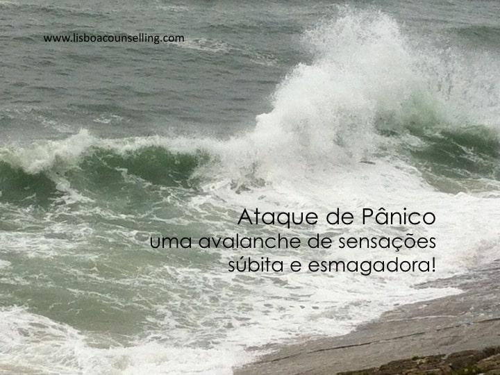 At. Pânico