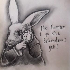 alice_in_wonderland___white_rabbit_by_clairestevenson-d5abdon
